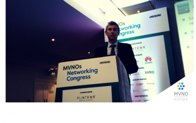 """We're working to achieve fairer access conditions"" – MVNO Europe at London Networking Congress"